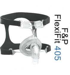 Flexifit 405 Nasal Mask - Ρινική Μάσκα