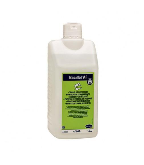 Bacillol AF 1lt απολυμαντικό επιφανειών.