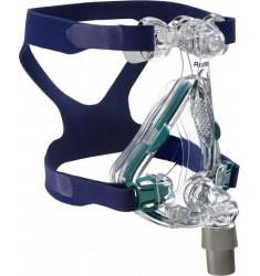 Resmed® Mirage Quattro™ Στοματορινική Μάσκα