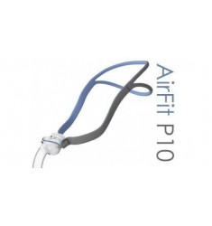 Resmed® AirFit P10™ Ρινικά Μαξιλαράκια