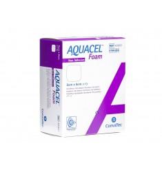 Aquacel Foam - Αφρώδες επίθεμα μη κολλητικό.