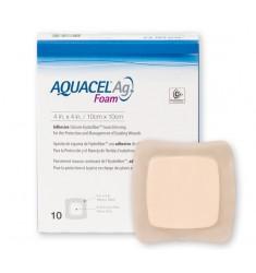 Aquacel Foam Ag αφρώδες επίθεμα κολλητικό