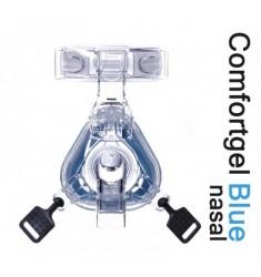 Comofrot Gel Blue Nasal - Ρινική Μάσκα