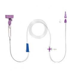 Graviset VarioLine ENFit - Συσκευή για τη χορήγηση διαλυμάτων εντερικής διατροφής μέσω βαρύτητας.